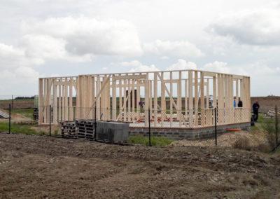 Domy drewniane przykładowa realizacja-1