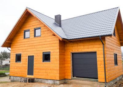 Domy drewniane przykładowa realizacja-10
