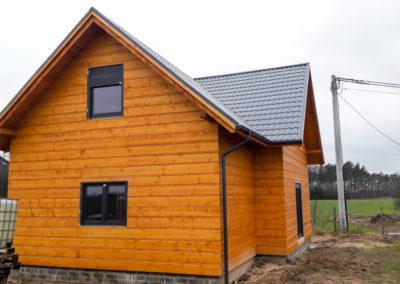 Domy drewniane przykładowa realizacja-12