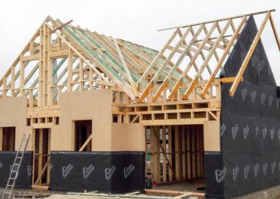 Domy drewniane przykładowa realizacja-5