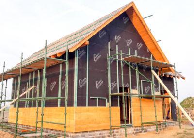 Domy drewniane przykładowa realizacja-6