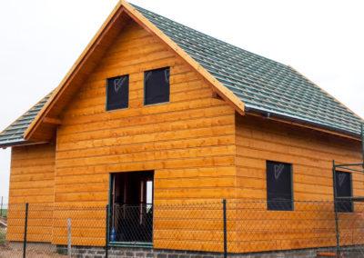 Domy drewniane przykładowa realizacja-9