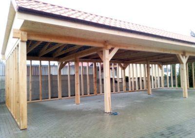 Galeria domy z drewna konstrukcje z drewna-16