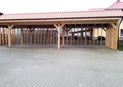 Galeria domy z drewna konstrukcje z drewna-18