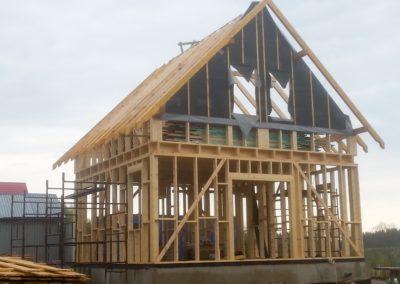 Galeria domy z drewna konstrukcje z drewna-20