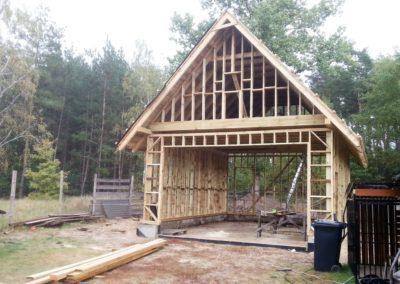 Galeria domy z drewna konstrukcje z drewna-28