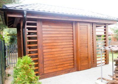 Galeria domy z drewna konstrukcje z drewna-3