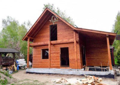 Galeria domy z drewna konstrukcje z drewna-37