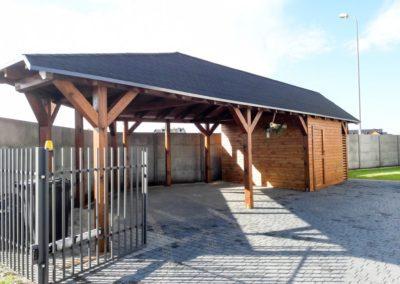 Galeria domy z drewna konstrukcje z drewna-39
