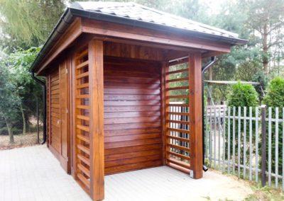 Galeria domy z drewna konstrukcje z drewna-4