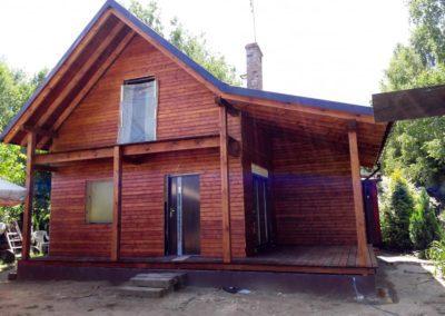 Galeria domy z drewna konstrukcje z drewna-40