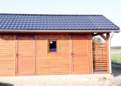Galeria domy z drewna konstrukcje z drewna-46
