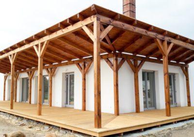 Galeria domy z drewna konstrukcje z drewna-47