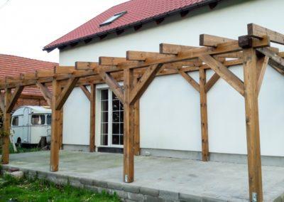 Galeria domy z drewna konstrukcje z drewna-48