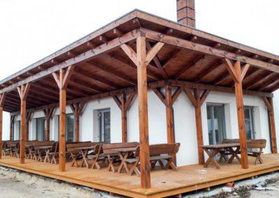 Galeria domy z drewna konstrukcje z drewna-49
