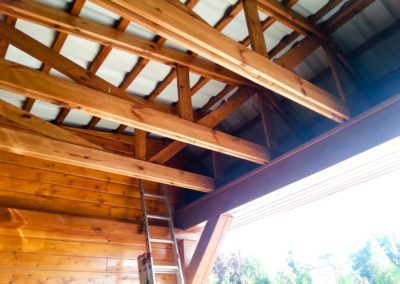 Galeria domy z drewna konstrukcje z drewna-5