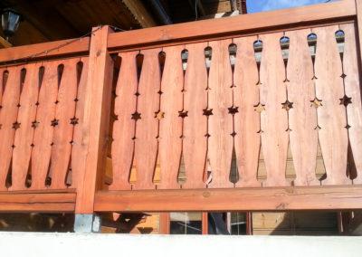 Prace budowlane konstrukcje drewniane-21