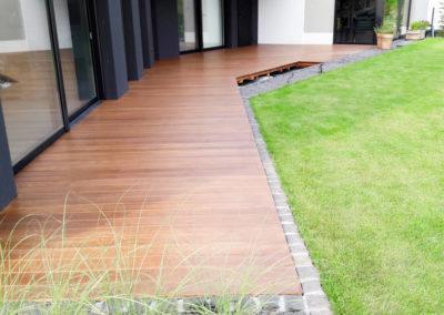 Prace budowlane konstrukcje drewniane-29